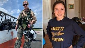 US Navy identifies crew killed in Alabama plane crash