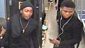 Police seeking Red Line robbery suspects