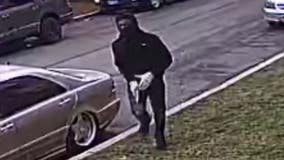 Video shows man wanted in South Shore murder: police