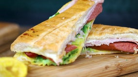 Recipe: Chicago hot dog Cuban sandwich