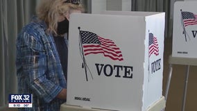 Early voting record: More than 2 million votes cast so far in Illinois