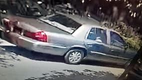 Cook County sheriff's police seeking car wanting in connection with homicide in River Grove