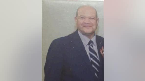 Man, 84, missing from West Lawn