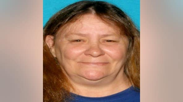 Woman, 56, missing from Gary, Ind.