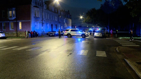 Two shot dead, seven wounded in Chicago so far this weekend