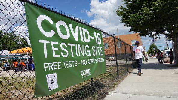 Illinois reports 4,729 new cases of COVID-19, 17 more deaths