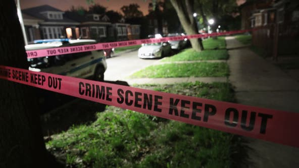 13 shot, 1 fatally, in Chicago so far this weekend