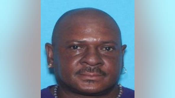 Man, 56, missing from Englewood
