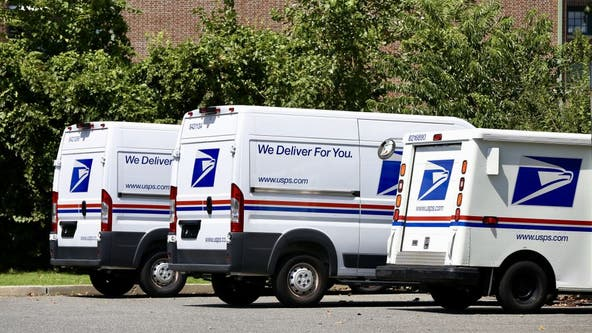 Ex-postal worker charged with tossing vote-by-mail ballots into dumpster