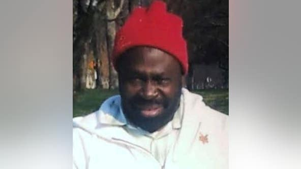 Man reported missing from West Garfield Park