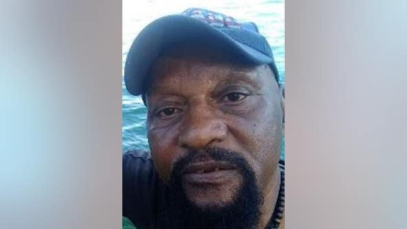 Man, 73, reported missing from Englewood