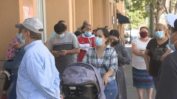 California's feared surge of virus cases hasn't happened