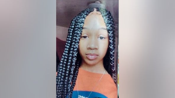 Teen girl missing from Austin