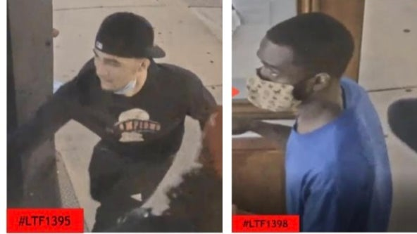 3 people wanted for looting Goose Island business: police