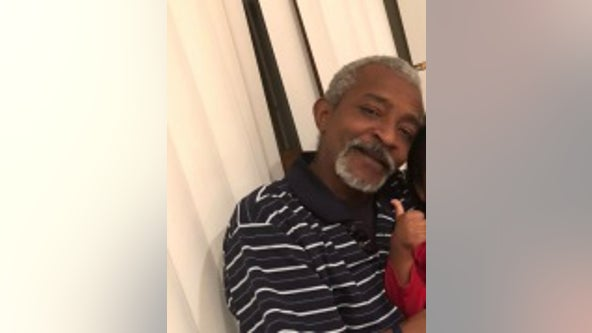 Man, 52, missing from Des Plaines
