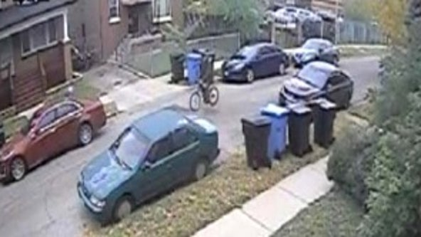 $25K reward offered in armed robbery of mail carrier in South Shore