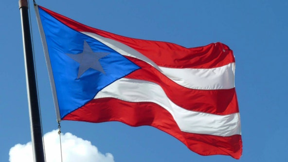 Puerto Rico declares state of emergency over violence against women