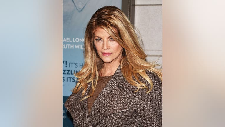 Kirstie Alley Responds To Nasty Horrible People Criticizing Her Support For Trump