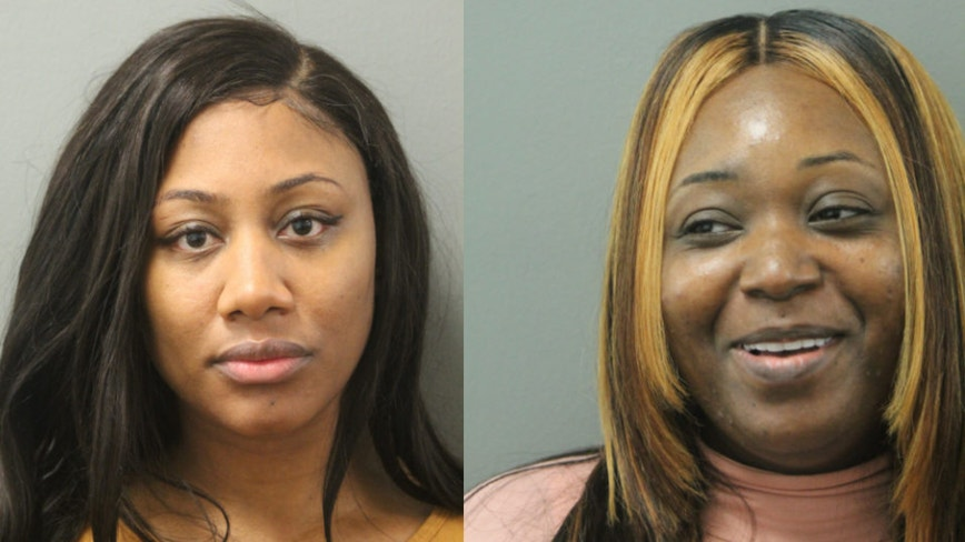 10 drug-induced robberies allegedly tied to Wisconsin women arrested in River North