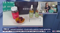 How to maintain your wellness during the winter