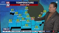 Thanksgiving Day forecast for Chicagoland