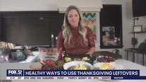 Healthy ways to utilize Thanksgiving leftovers