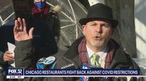 Chicago restaurants fighting back against coronavirus restrictions