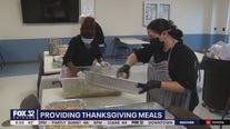 Salvation Army to give away 2,000 free Thanksgiving meals in Chicago
