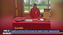 ComEd hiring people with special needs to teach others how to save energy