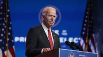 Biden's transition gets green light as Trump at last relents