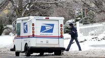 Here are the USPS deadlines to get a package to arrive by Christmas