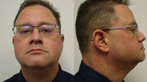 Former Kane County sheriff's sergeant charged with sexual abuse, assault