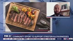 'Streeterville Week' brings together local artists, businesses