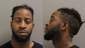Man charged with fleeing from Orland Park traffic stop