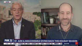 St. Jude and AmazonSmile team up to give back this holiday season