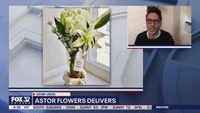 Lovin' Local: Astor Flowers
