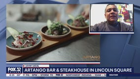 Lovin' Local: Artango Bar & Steakhouse in Lincoln Square