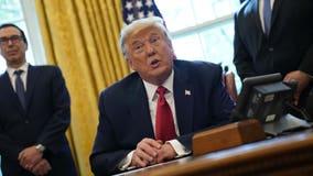GOP leaders in 4 states reject President Trump bid on electors