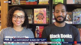 Young, Black & Lit encourages youth to read books, find channels of self-empowerment