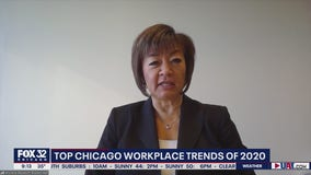 Top Chicago workplace trends of 2020