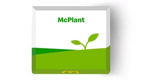 McDonald's to introduce 'McPlant' meat alternative, drive-thru-only restaurants, new food packaging