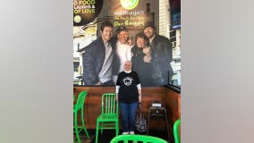Kankakee County woman gets unexpected call from Mark Wahlberg for her birthday