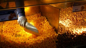 Garrett Popcorn to be sold in Chicagoland grocery stores for the first time