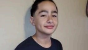 Boy, 12, missing from Belmont Heights