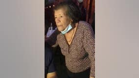 Woman, 83, missing from Edgewater located