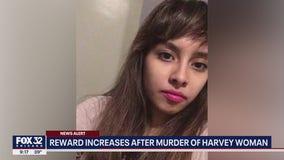 Reward increases to $7,500 for info in murder of Vanessa Ceja-Ramirez