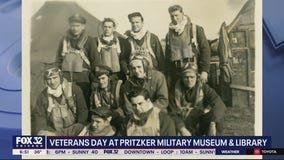 Virtual event by Pritzker Military Museum & Library honors the lives, stories of veterans