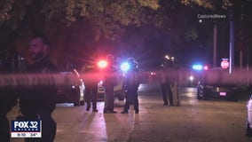 Witness says man shot by Dolton police was not holding a weapon