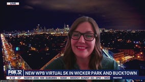 New Virtual 5k in Wicker Park and Bucktown