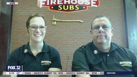 Lovin' Local: Firehouse Subs in Oak Lawn
